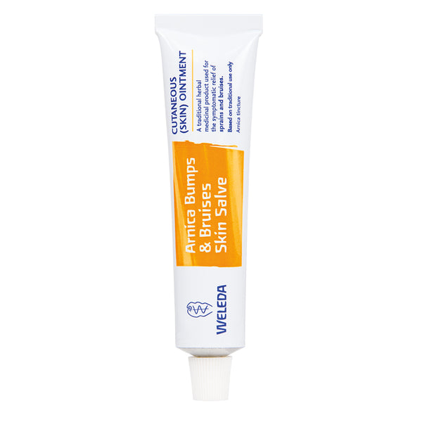 WELEDA Arnica Bumps and Bruises Skin Salve