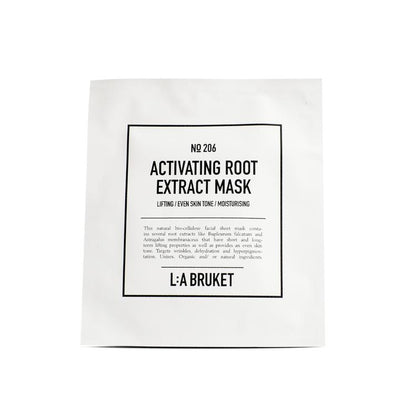 L:A BRUKET Extract Mask - Activating Root