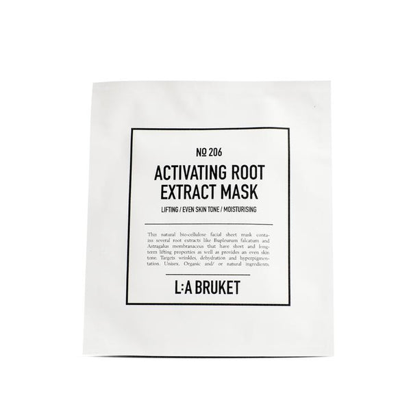 Extract Mask - Activating Root