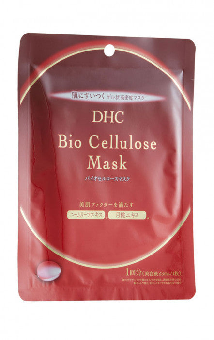 DHC Bio Cellulose Mask