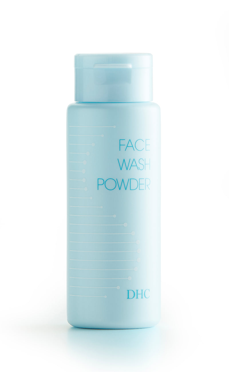 DHC Face Wash Powder