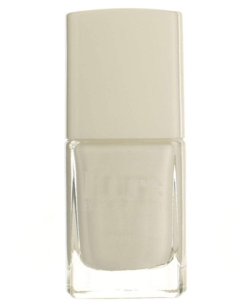 KURE BAZAAR French White Nail Colour