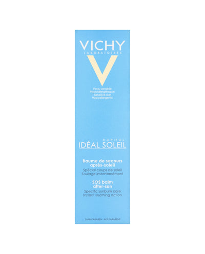 VICHY Idéal Soleil After-Sun Repair Balm