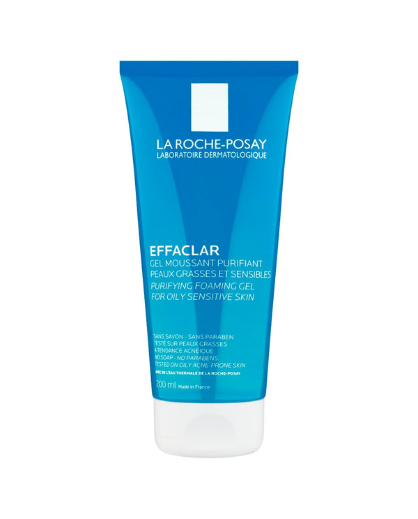 LA ROCHE-POSAY Effaclar Purifying Cleansing Gel