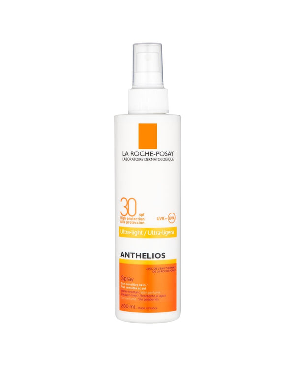 LA ROCHE-POSAY Anthelios Body Spray SPF30
