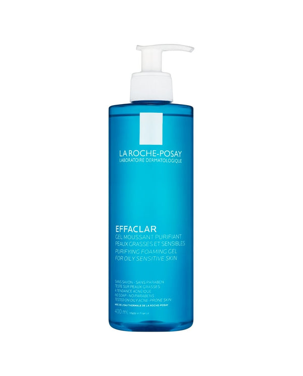 Effaclar Purifying Cleansing Gel