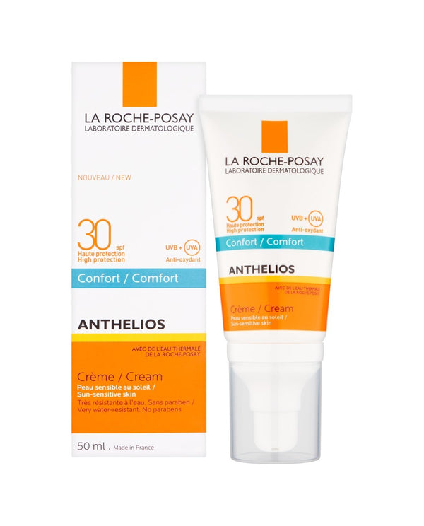 Anthelios Comfort Cream SPF 30