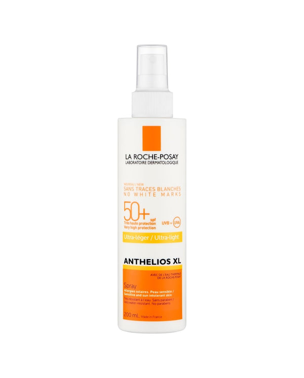 LA ROCHE-POSAY Anthelios Body Spray SPF50+