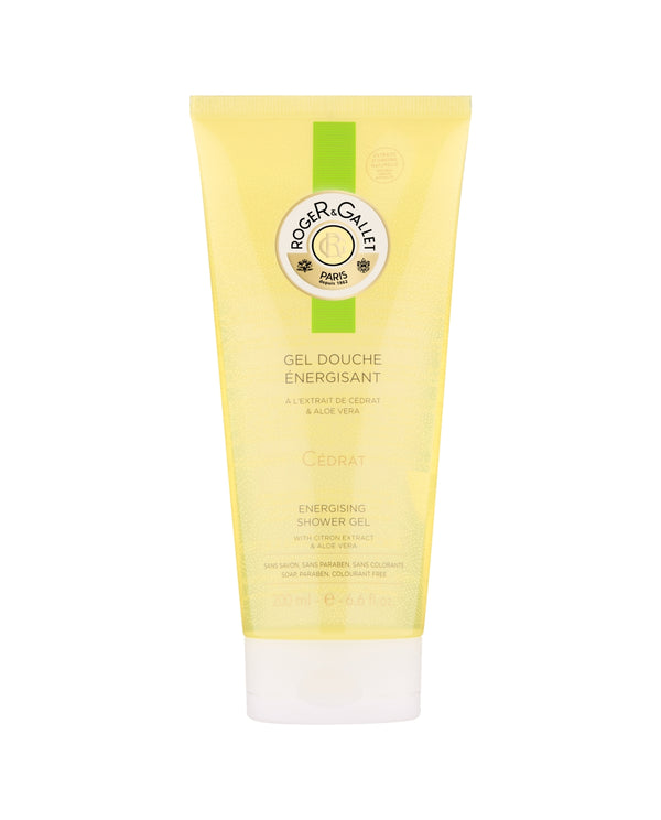 ROGER & GALLET Cedrat Shower Gel