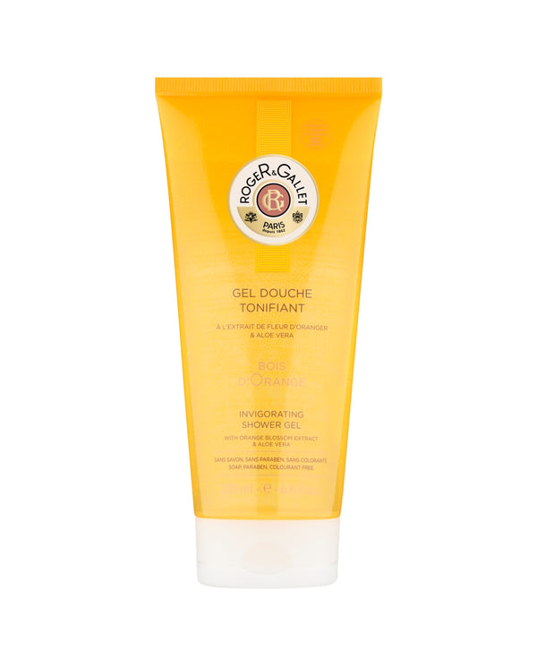 ROGER & GALLET Bois d'Orange Shower Gel