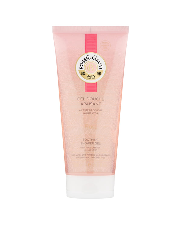 ROGER & GALLET Rose Shower Gel