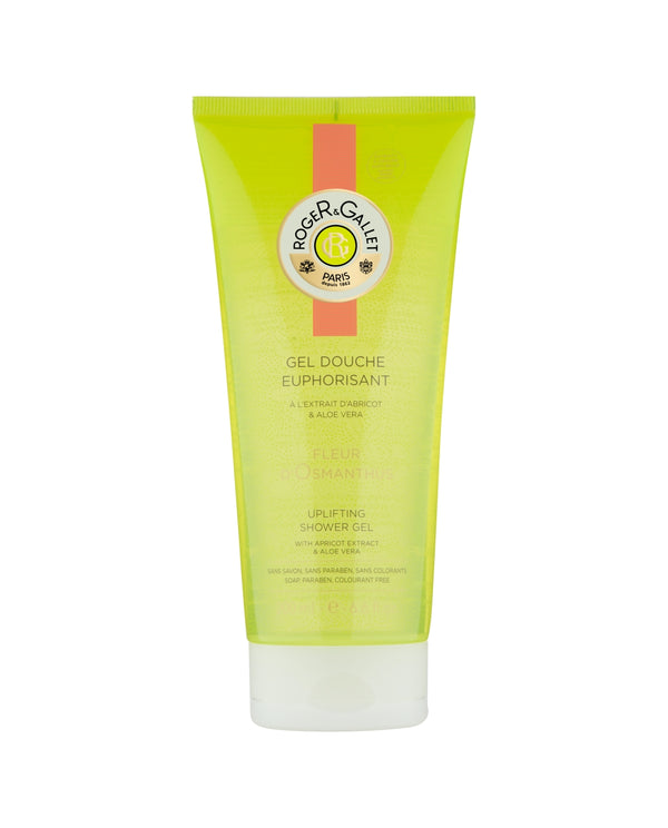 ROGER & GALLET Fleur d'Osmanthus Shower Gel
