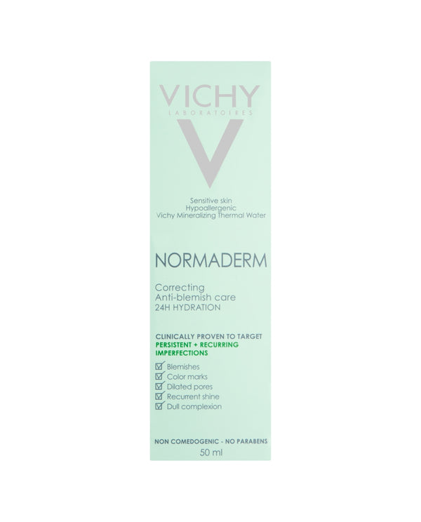 VICHY Normaderm Correcting Anti Blemish Care 24H
