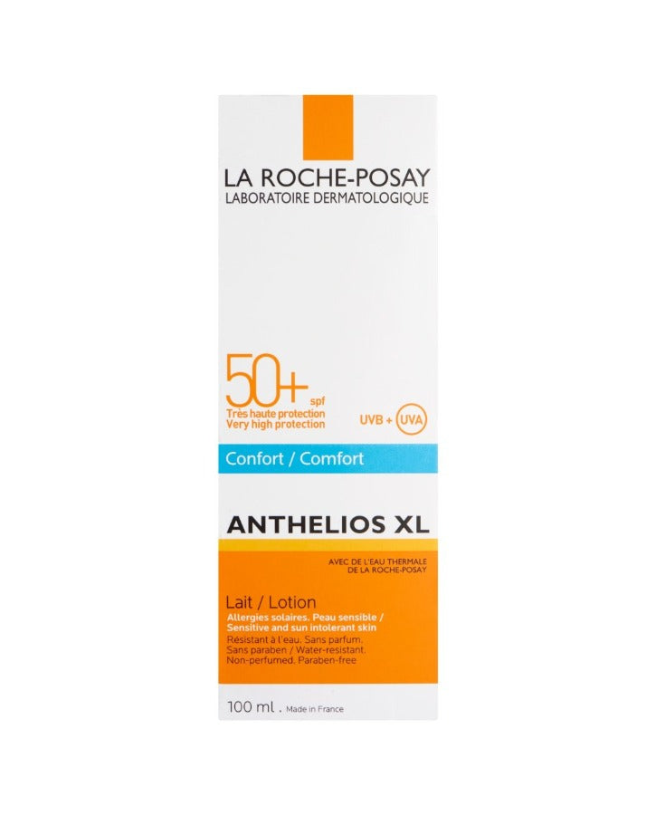 LA ROCHE-POSAY Anthelios Body Lotion SPF50+