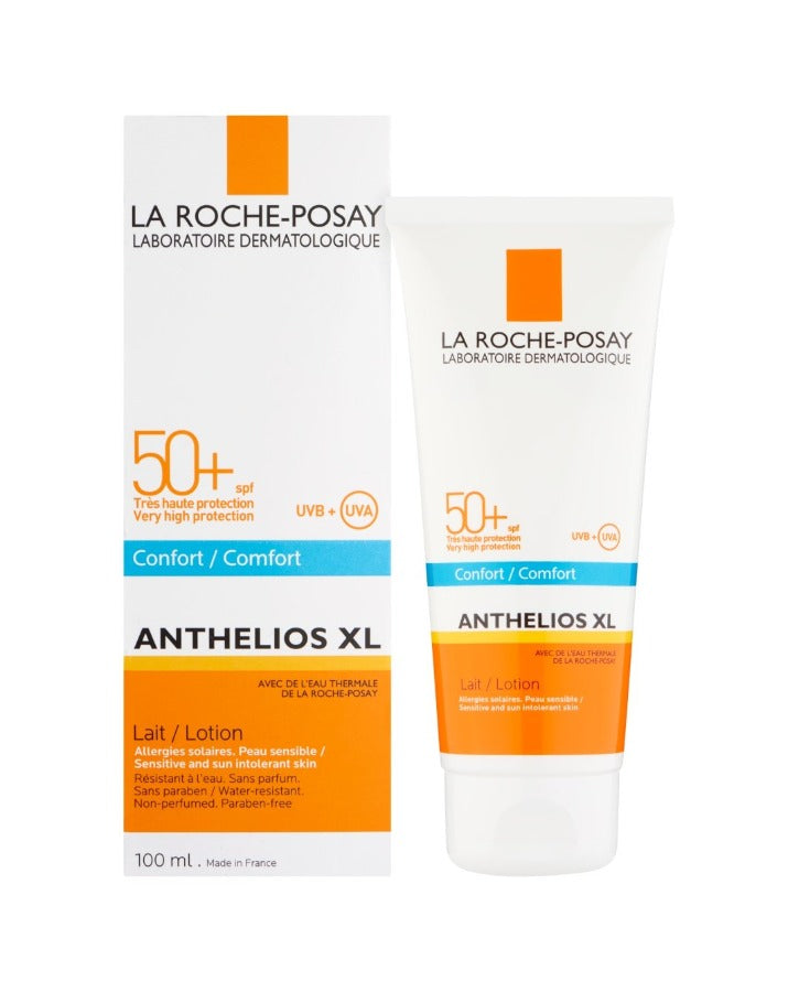 Anthelios Body Lotion SPF50+