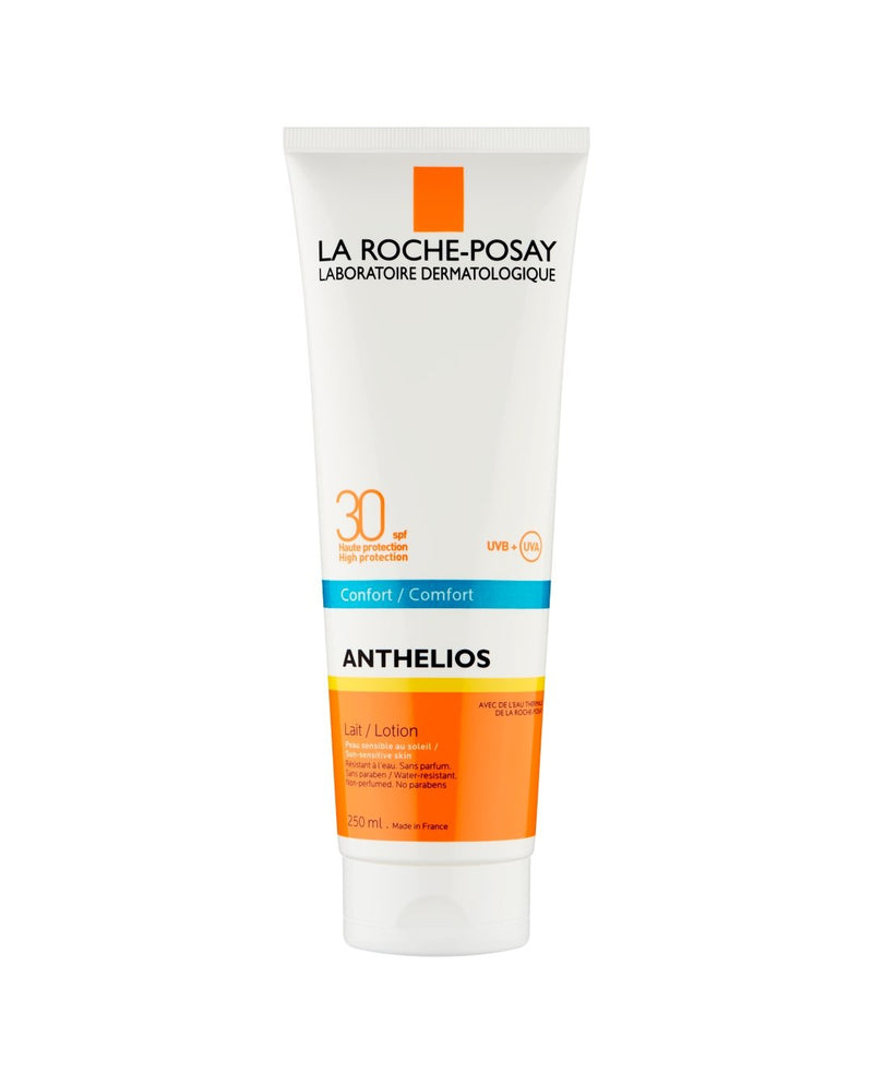 Anthelios Body Milk SPF30