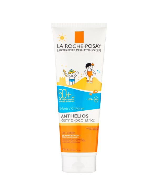 LA ROCHE-POSAY Anthelios Kids Body Milk SPF50+