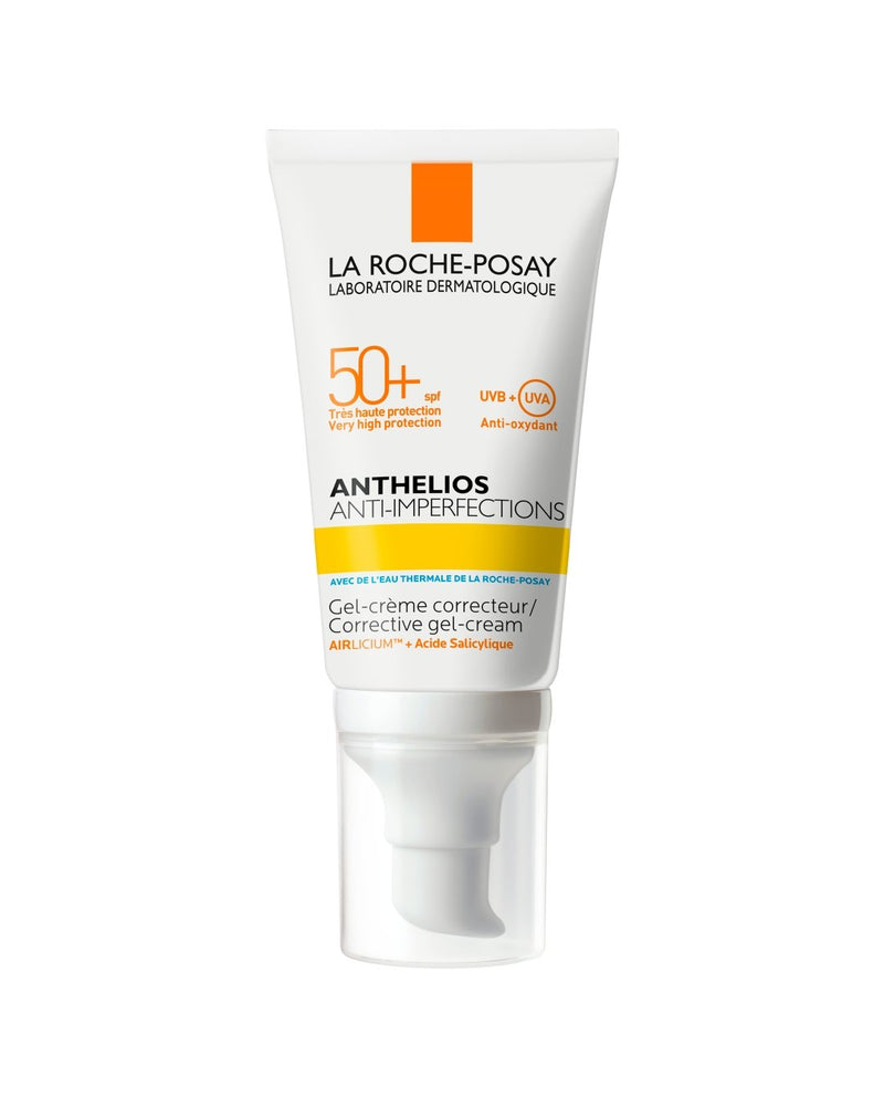 Anthelios Anti-Imperfections SPF 50+