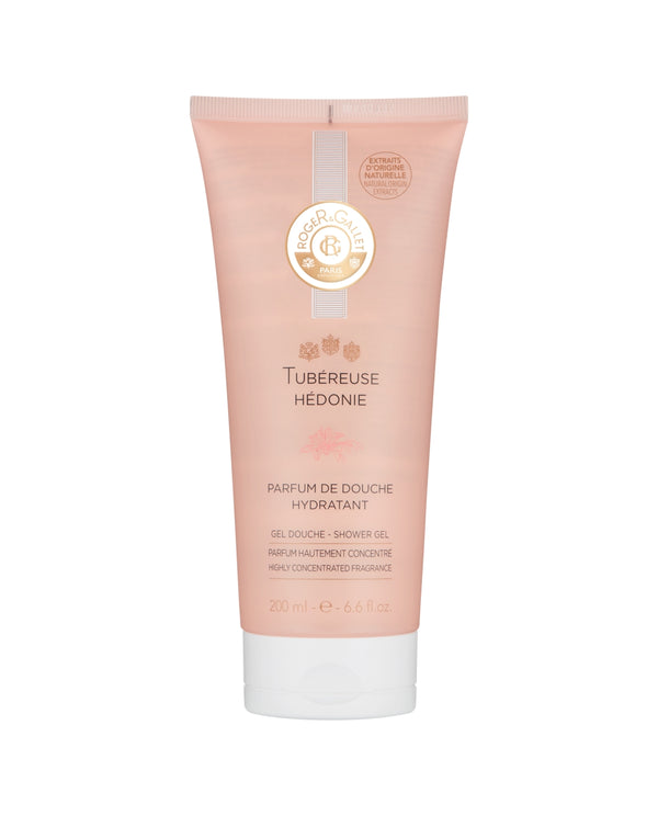 ROGER & GALLET Extraits de Cologne Tubéreuse Hédonie Shower Gel & Bubble Bath