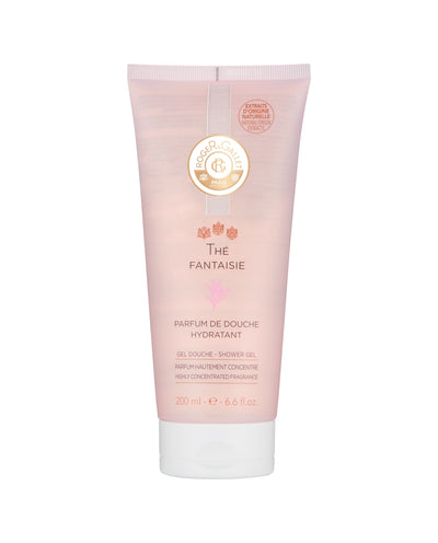 ROGER & GALLET Extraits de Cologne Thé Fantaisie Shower Gel & Bubble Bath