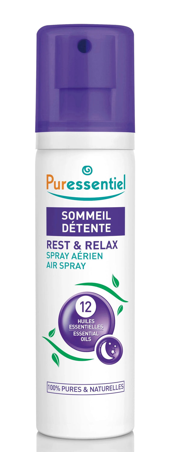 PURESSENTIEL Rest & Relax Air Spray