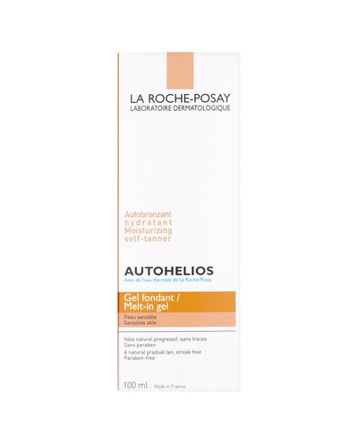 LA ROCHE-POSAY Anthelios Cream-Gel Self-Tanner