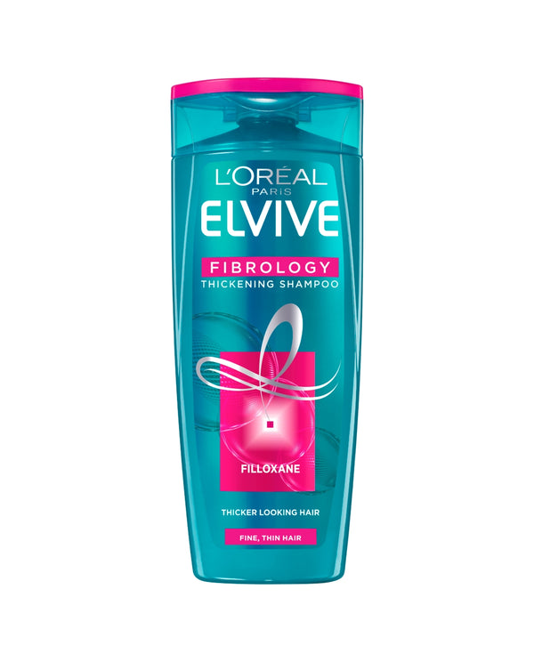 L'OREAL PARIS Elvive Fibrology Thickening Shampoo
