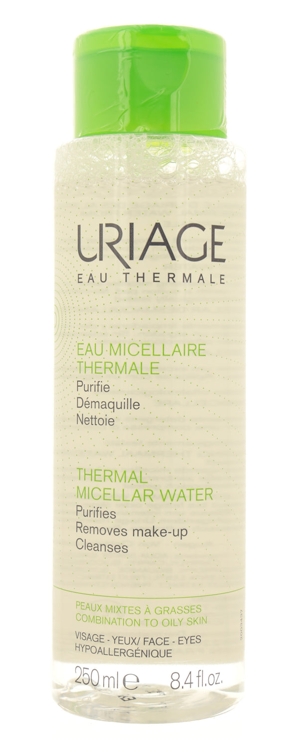 URIAGE Thermal Micellar Water Combination Skin