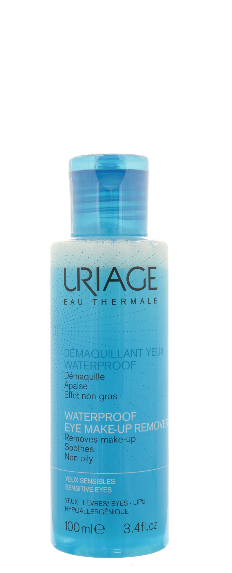 URIAGE Waterproof Eye Make-Up Remover