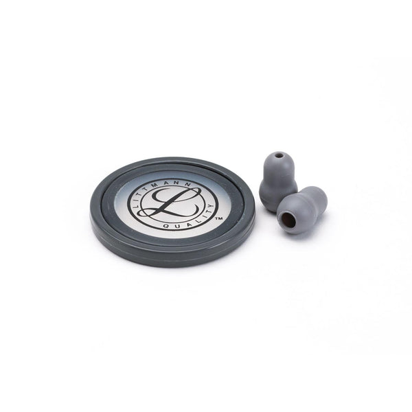 LITTMANN Spare Parts Kit For Master Cardiology Stethoscopes