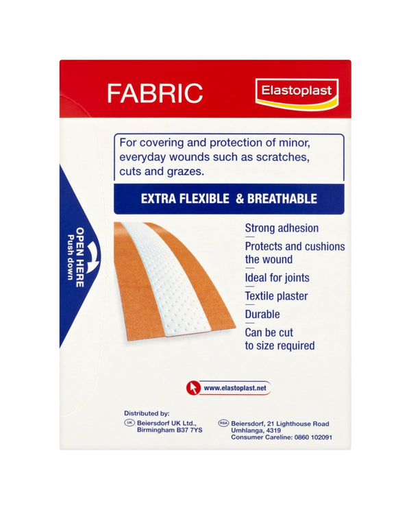 Extra Flexible Breathable Fabric