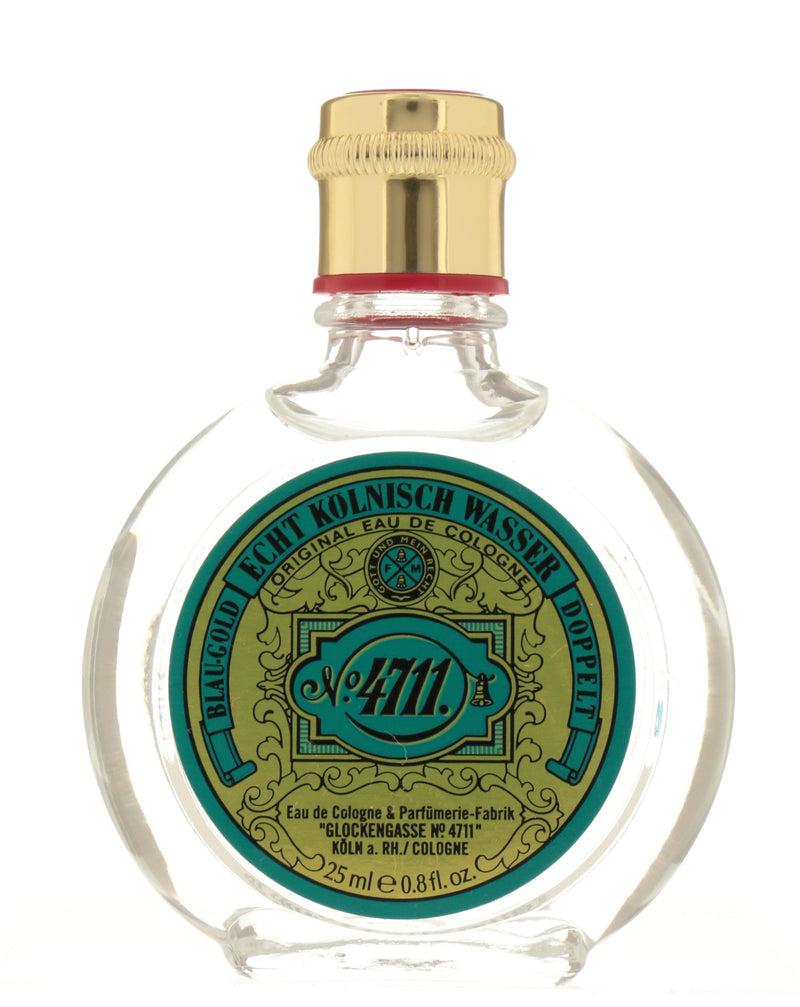 4711 Original Eau de Cologne Watch Bottle