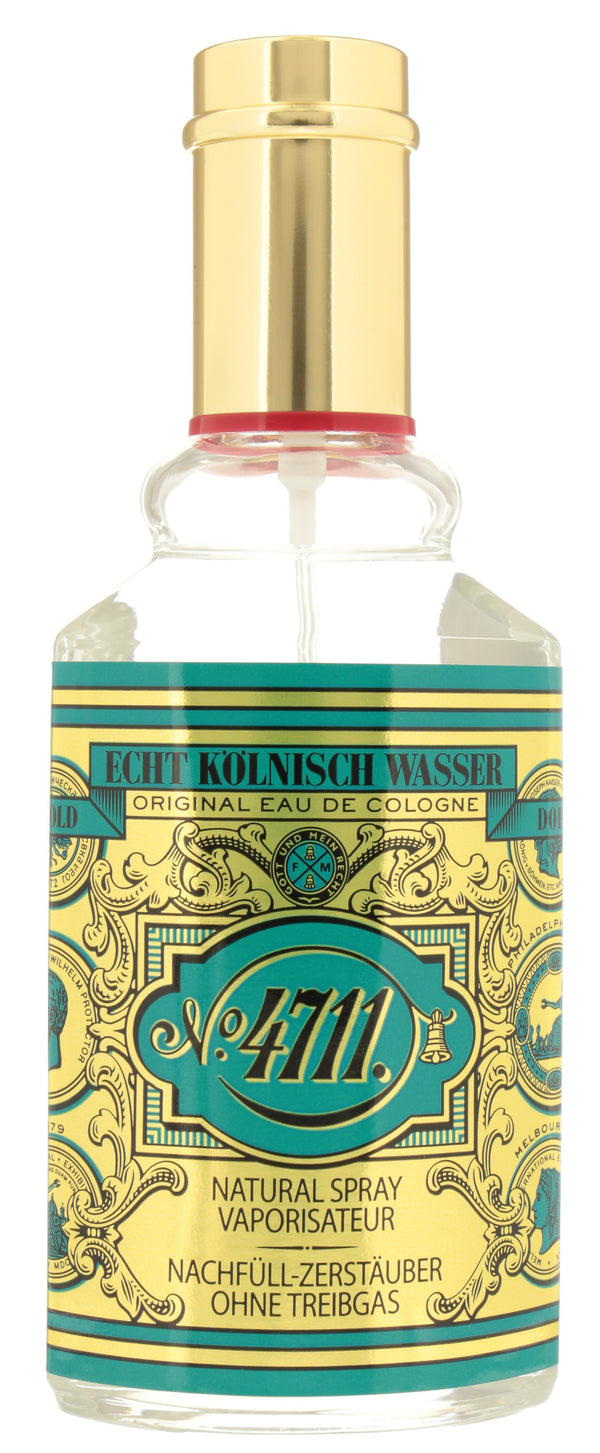 4711 Original Eau de Cologne Spray