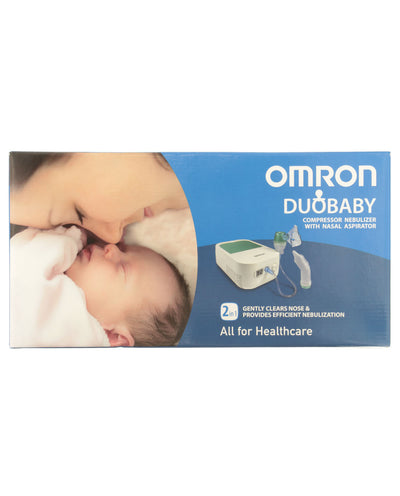 OMRON Duo Baby