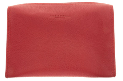 JOHN BELL & CROYDEN Unisex Wash Bag - Red