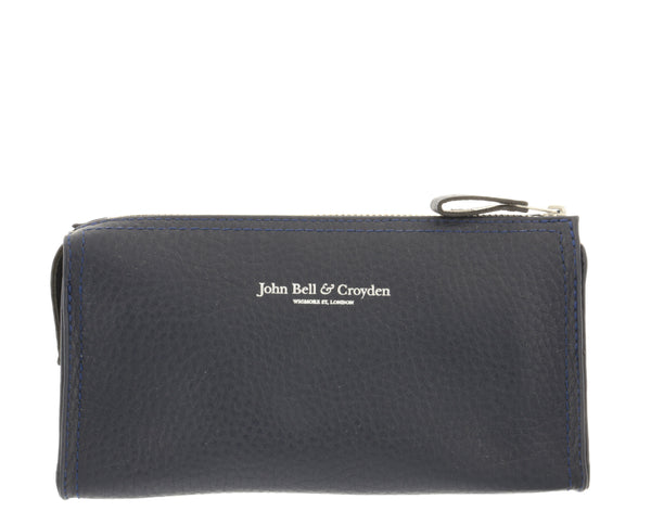 Unisex Toiletry Bag - Navy