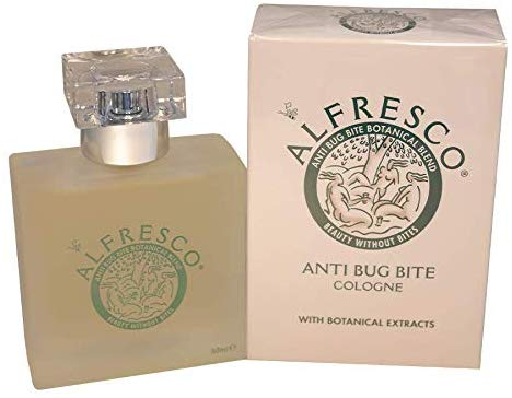 Anti Bug Bite Cologne
