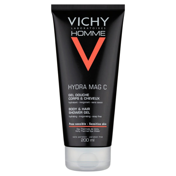 VICHY Homme Shower Gel