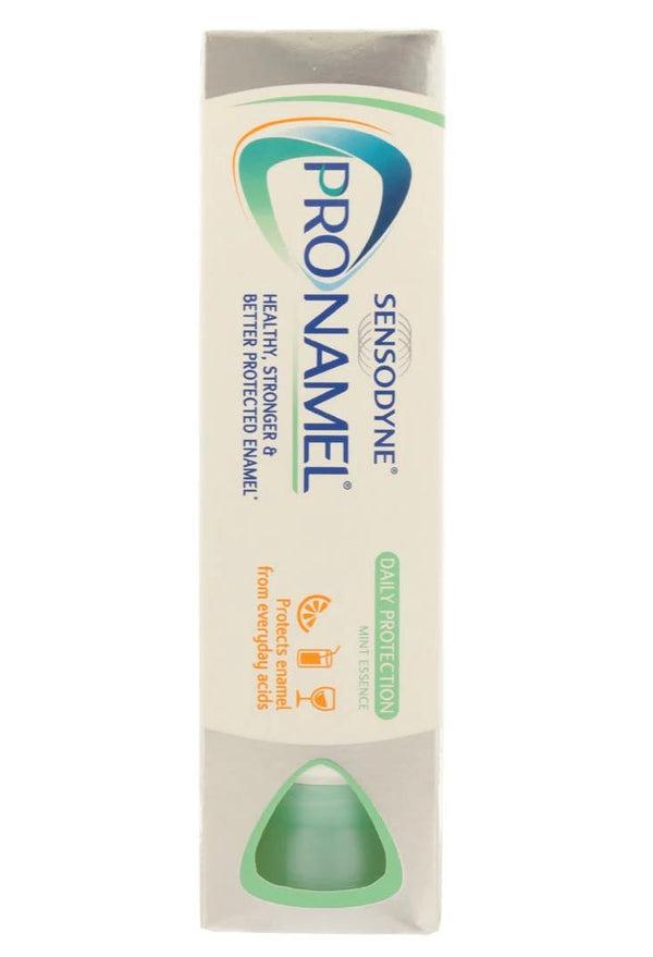 SENSODYNE Pro Namel Daily Protection Mint Toothpaste