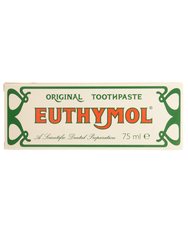 Original Toothpaste