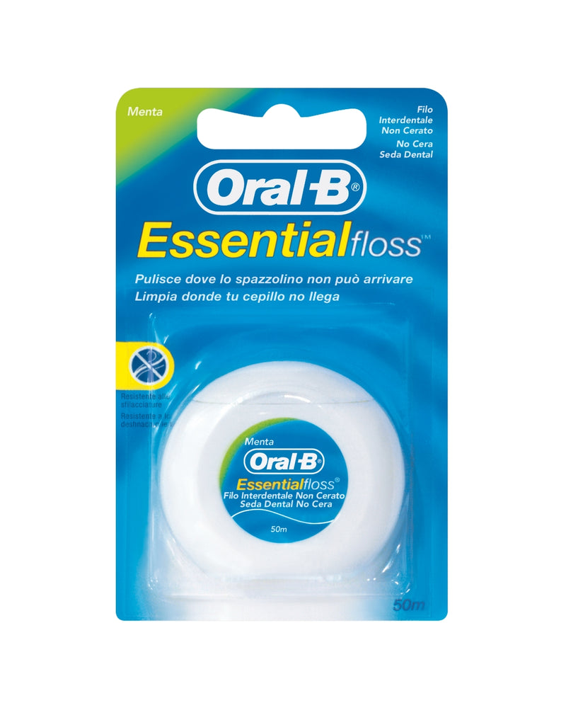 ORAL-B Essential Floss Regular