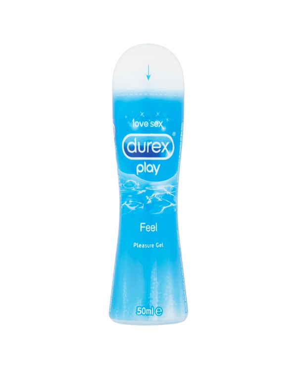 DUREX Play Feel Lubricant Gel