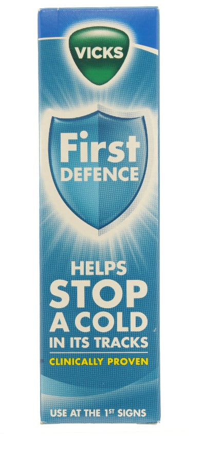 First Defence Nasal Spray 15ml