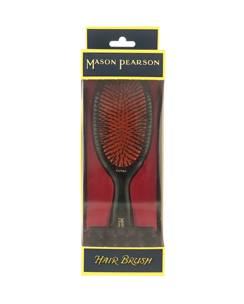 "Medium ""Small Extra"" Bristle Hairbrush B2"