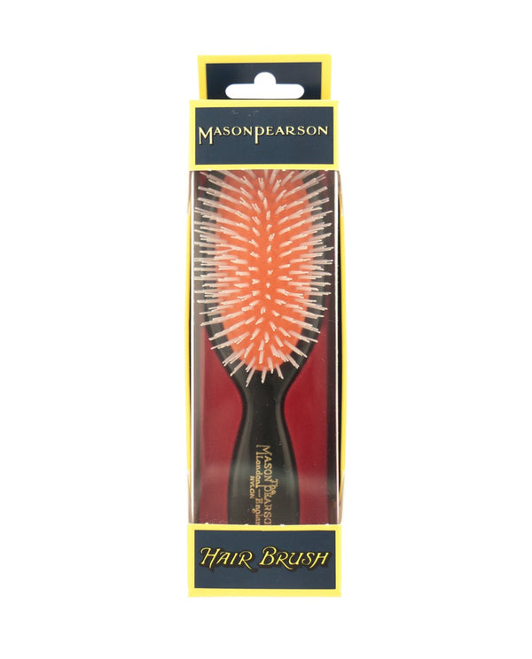 MASON PEARSON Pocket Nylon Hairbrush N4