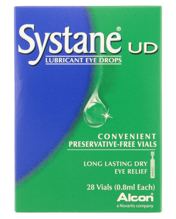 SYSTANE Lubricating Eye Drops