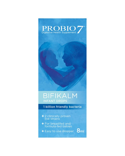 PROBIO 7 Bifikalm Infant Drops