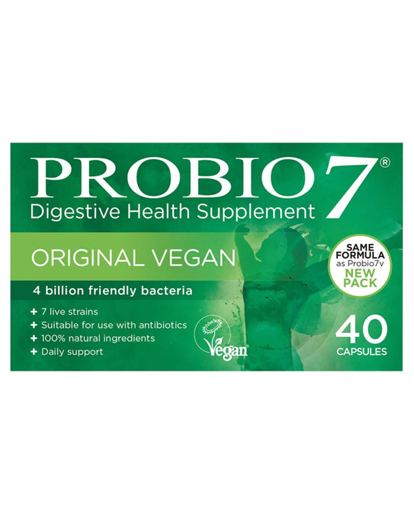PROBIO 7 Original Vegan