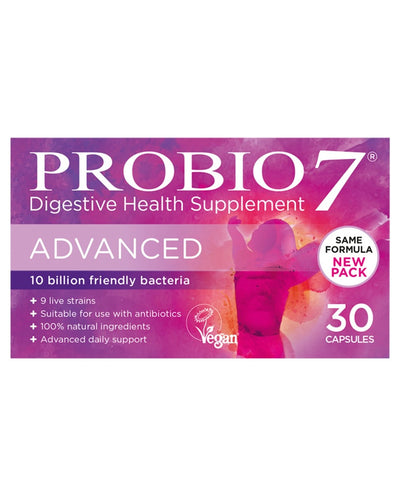 PROBIO 7 Advanced