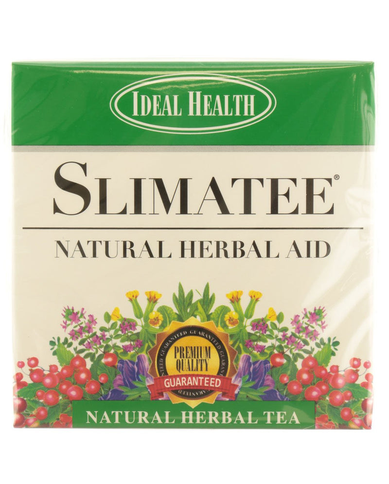 SLIMATEE Natural Herbal Tea